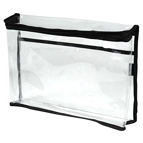 Monda - Square Clear Bag Large - MST-011