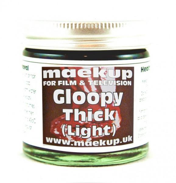 maekup - Gloopy Thick Blood (Light) 120g