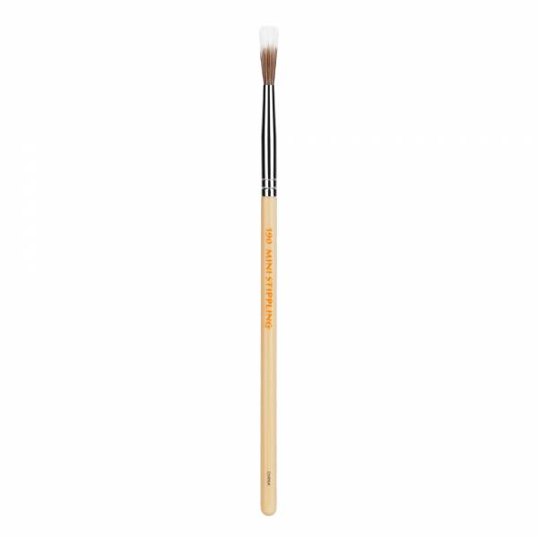 "bdellium tools - SFX BRUSH #190 ""mini stippling"""