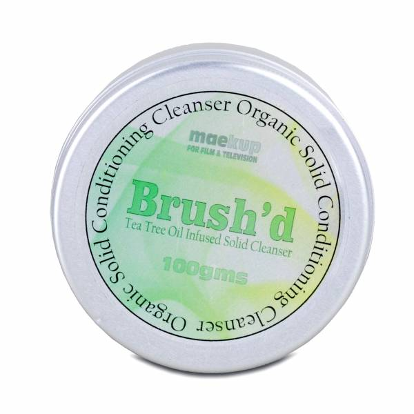 maekup - Brush´d Tea Tree