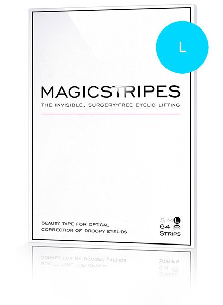Magicstripes - Large
