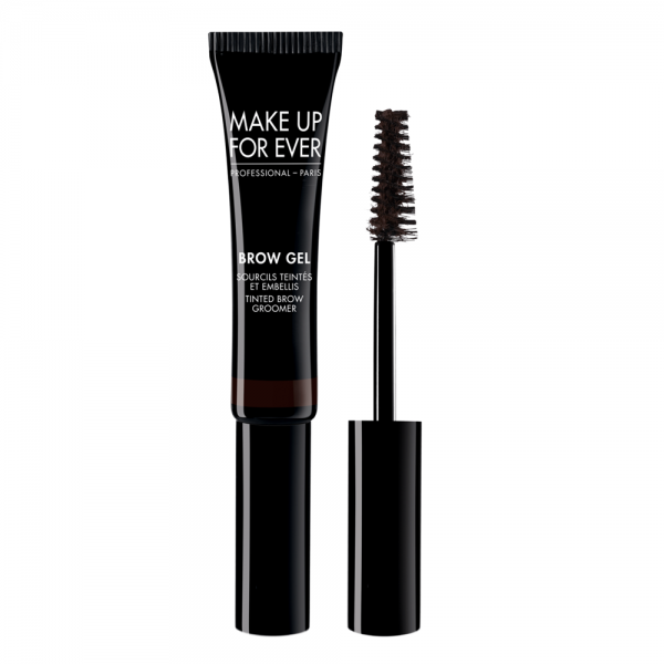 MAKE UP FOR EVER Brow Gel - 45 Dark Brown