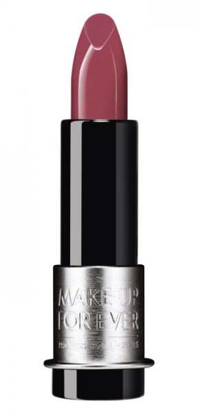 MAKE UP FOR EVER Artist Rouge Light - L. H. Lipstick # L500 - Deep Purple