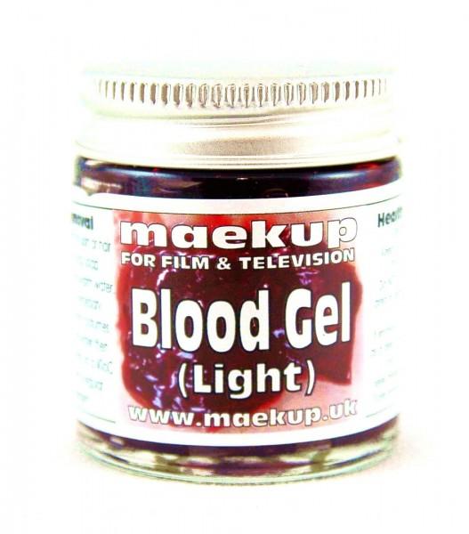 maekup - Blood Gel 1 - Light - 60ml
