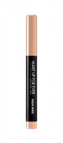 MAKE UP FOR EVER Aqua Matic - S-52 Satiny Flesh-colored Pink