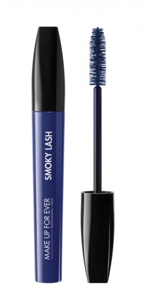 MAKE UP FOR EVER Smoky Lash Mascara - Blue 5