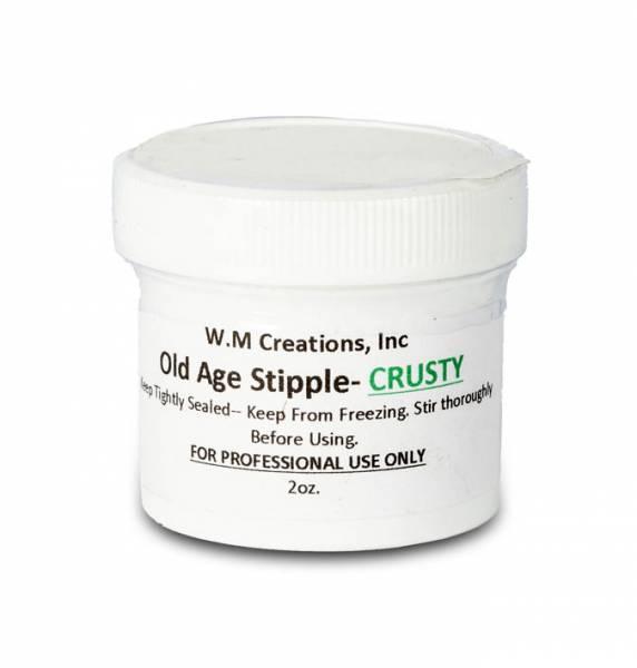 W. M. Creations, Inc. - Old Age Stipple Crusty