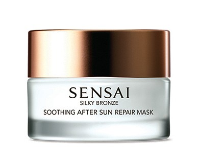 Sensai SOOTHING AFTER SUN REPAIR MASK
