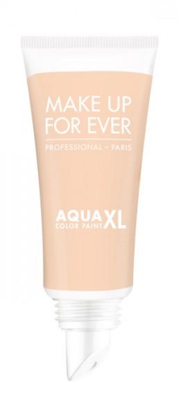 MAKE UP FOR EVER Aqua XL Color Paint - Matte Beige M-52