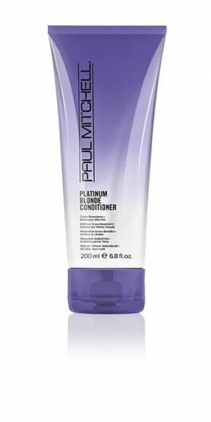 Paul Mitchell Platinum Blonde Conditioner 200ml