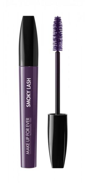 MAKE UP FOR EVER Smoky Lash Mascara - Violet 6
