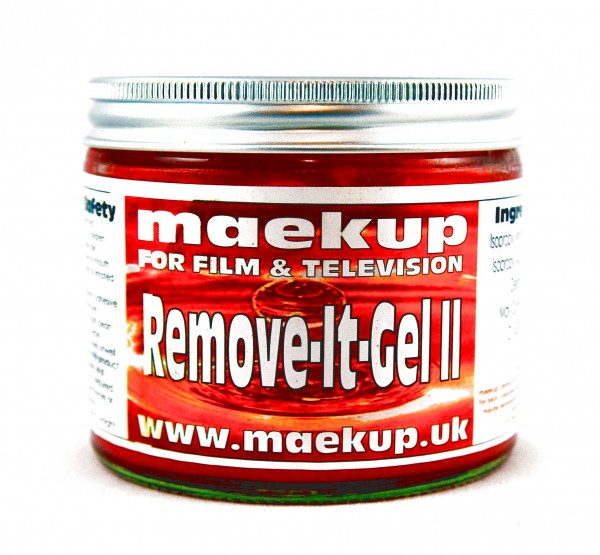 maekup - Remove-It Gel II 250g