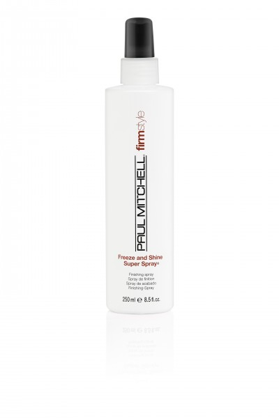 Paul Mitchell Freeze and Shine Super Spray® 250ml