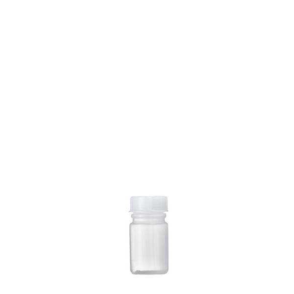 Rotert Weithalsflasche LDPE 50ml