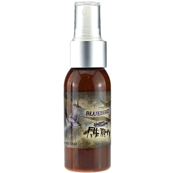 bluebird fx - FILTHY MUDDY - 120 ml