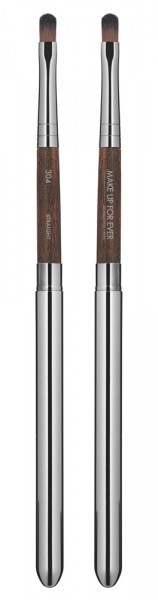 MAKE UP FOR EVER Lip Brush With Cap - 304