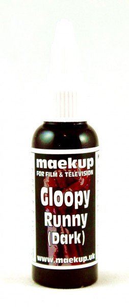 maekup - Gloopy Runny Blood Dark 30ml