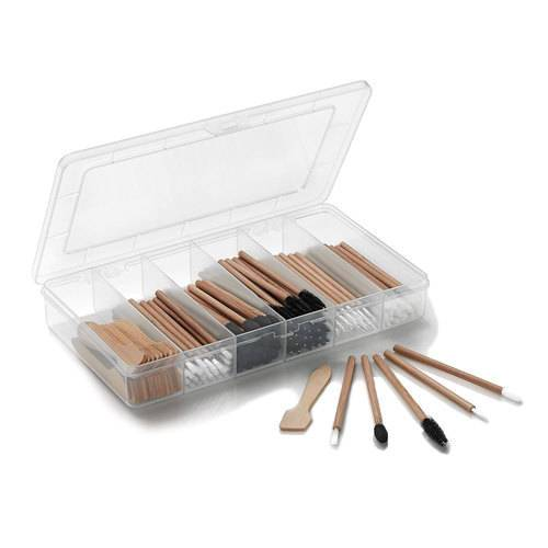 Alcone Company Disposable Bamboo Applicator Kit