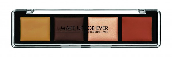 MAKE UP FOR EVER Pro Sculpting Palette - 50