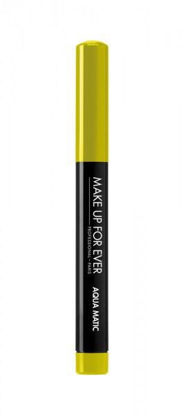 MAKE UP FOR EVER Aqua Matic - I-30 Iridescent Lime Green