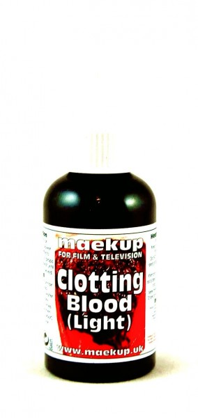 maekup - Clotting Blood Light 50ml
