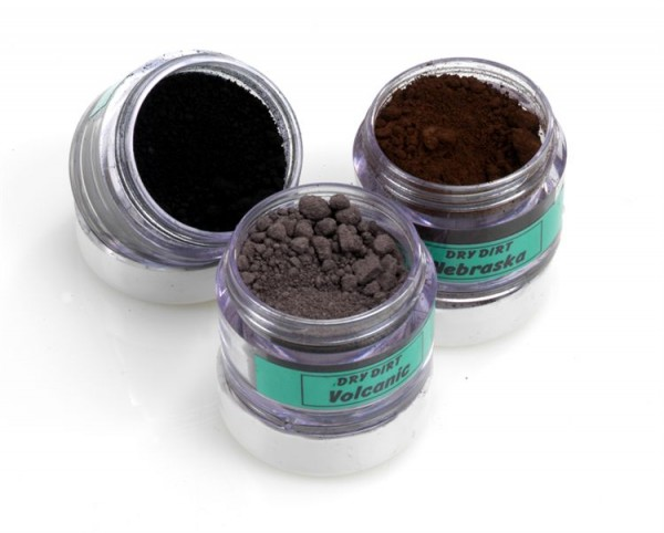 Make up International Dry Dirts 100g & 215g