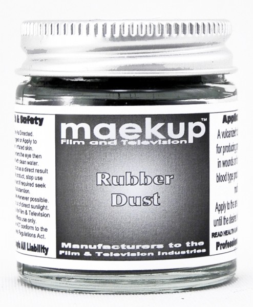 maekup - Rubber Dust - Coarse 30g