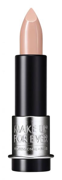MAKE UP FOR EVER Artist Rouge Creme Lipstick - C 103 - Nude Beige