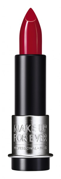 MAKE UP FOR EVER Artist Rouge Creme Lipstick - C 404 - Passion Red