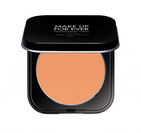 MAKE UP FOR EVER Ultra HD Pressed Powder 03 Peach 2g
