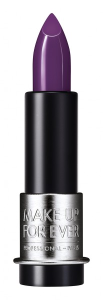 MAKE UP FOR EVER Artist Rouge Creme Lipstick - C 505 - Violet