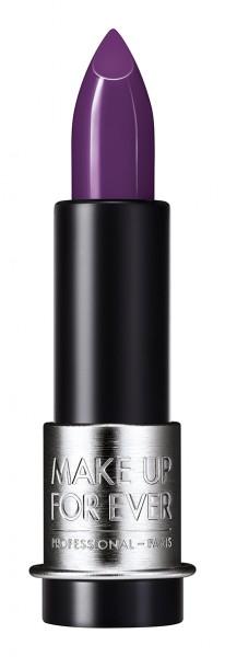 MAKE UP FOR EVER Artist Rouge Creme Lipstick - C 505 - Violet