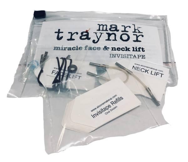 Alcone Company Mark Traynor - Face (DARK) & Neck (LIGHT) Lift