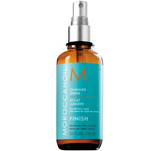 Moroccanoil Glimmer Glanz Finish 50ml