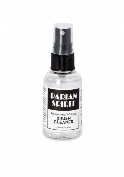 Parian Spirit Brush Cleaner 2oz.