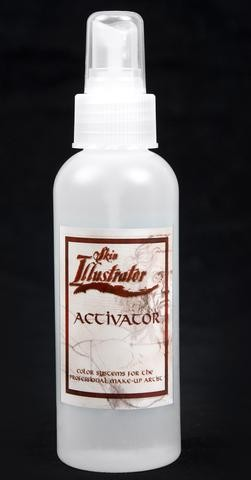 Skin Illustrator - Activator 2oz. / 59ml