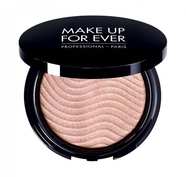 MAKE UP FOR EVER Pro Light Fusion Luminizer - 1 - Golden Pink