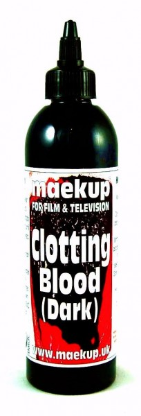maekup - Clotting Blood Dark 250ml