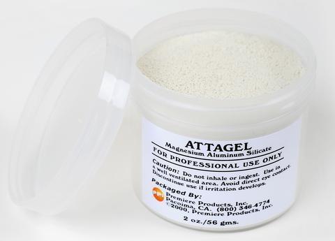 Skin Illustrator ATTAGEL - Magnesium Aluminium Silicate