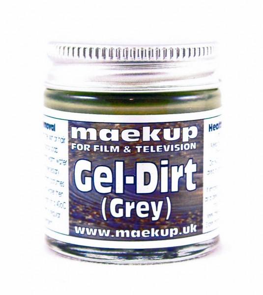 maekup - Gel Dirt - Grey - 30g