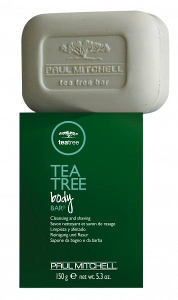 Paul Mitchell Tea Tree Body Bar® 150g