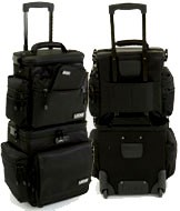 UDG SlingBack Trolley Set Deluxe (Black)