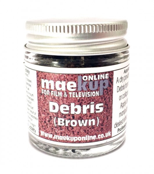 maekup - Debris (Brown) - 30g