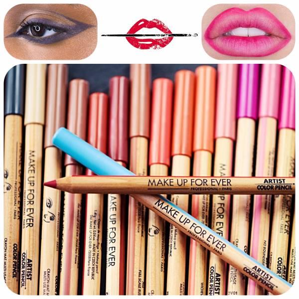 MAKE UP FOR EVER - Artist Color Pencil, 1,41g
