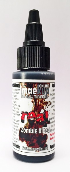 maekup - Zombie Blood 30 ml