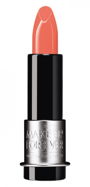 MAKE UP FOR EVER Artist Rouge Light - L. H. Lipstick # L301 - Apricot