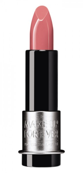 MAKE UP FOR EVER Artist Rouge Light - L. H. Lipstick # L102 - Pink Beige