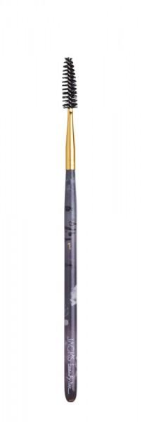 JACKS beauty line Pinsel 1 Augenbrauenbürstchen