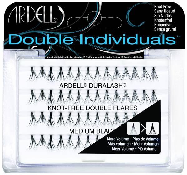 ARDELL Duralash Double Individuals - Medium Black