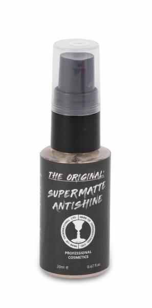Make up International - Supermatte Antishine